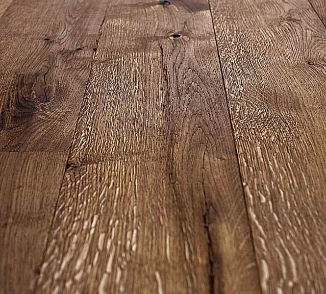 Raftwood vloeren