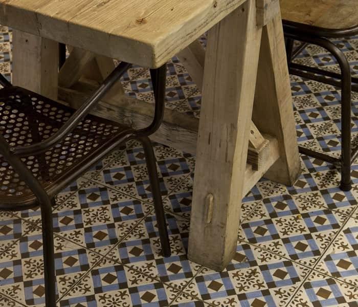 Keramische tegels voor in de keuken